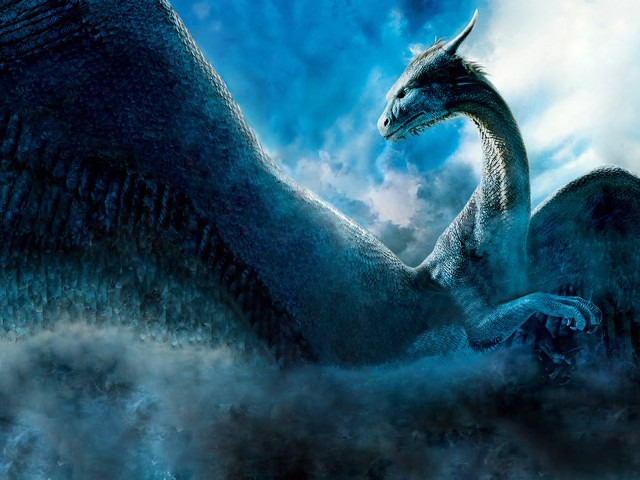 Stunning Dragon Wallpaper 5