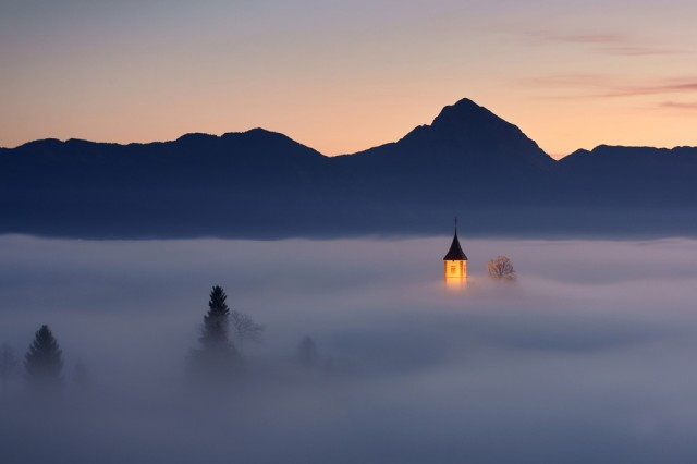 National Geographic Contest Photo - 3