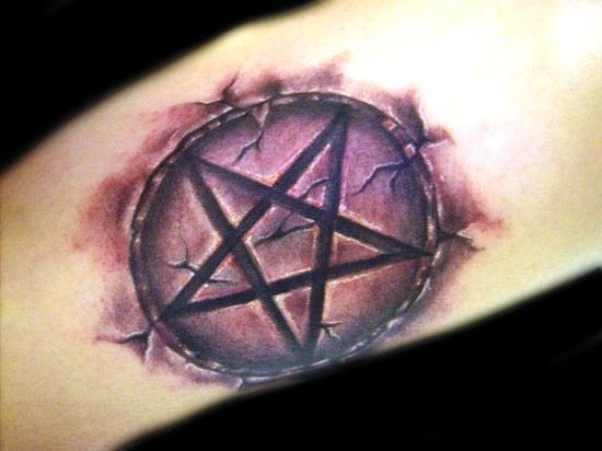 Black Start Tattoo