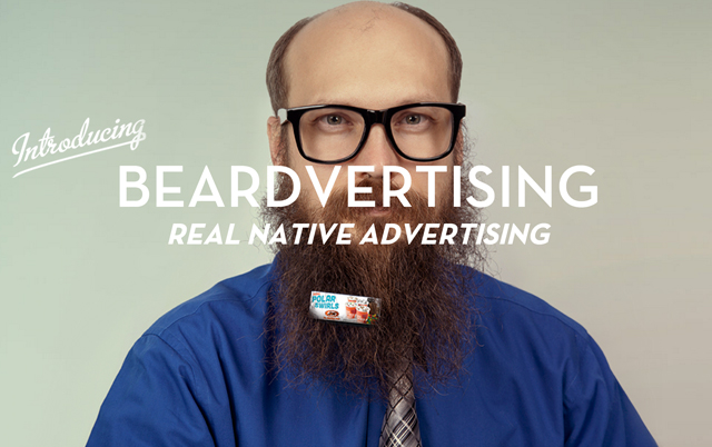 The Beard Communication – Beardvertising