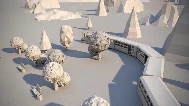 Paper City - 3