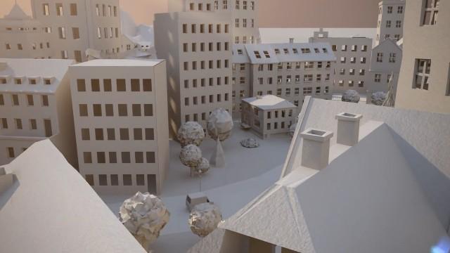 Paper City - 4
