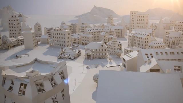 Paper City - 5