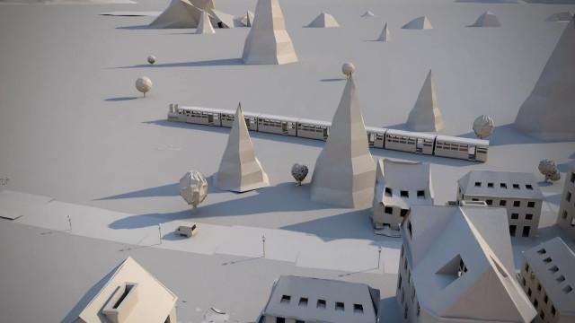 Paper City - 6