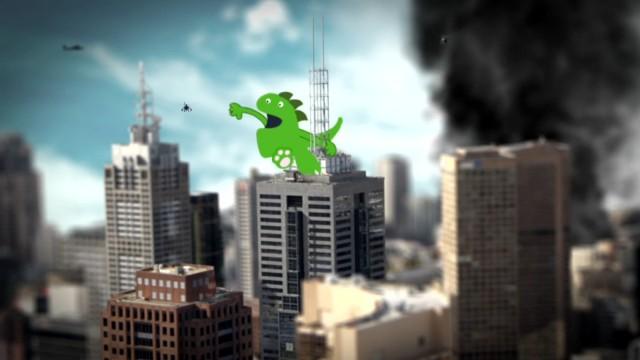 Phillip Watts Animation