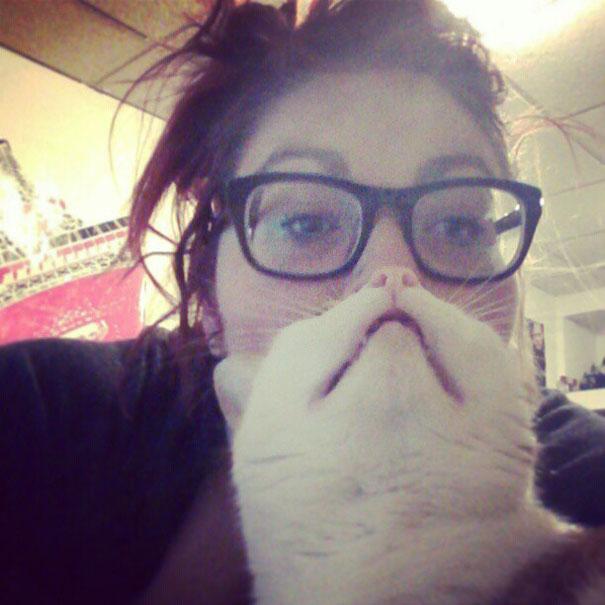 Cat Beard 8