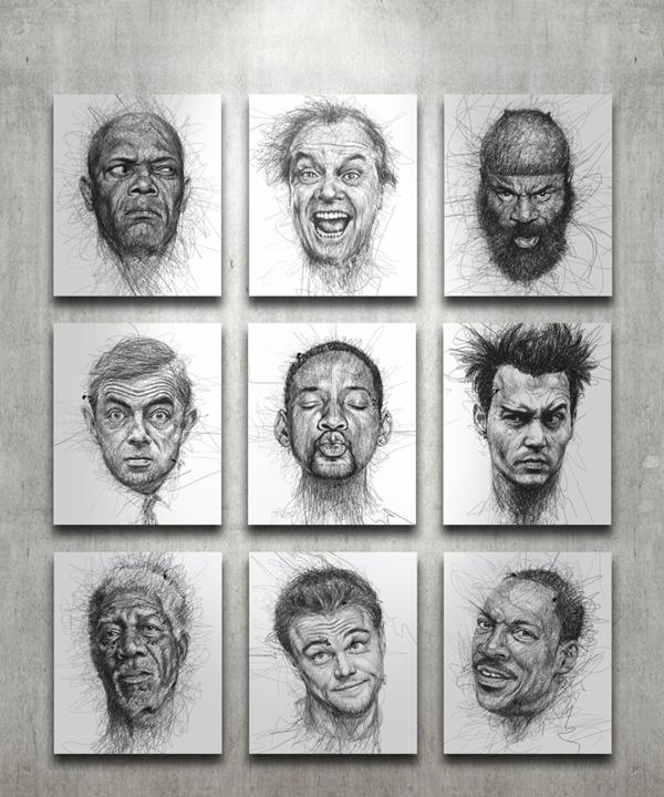 Superstar Faces