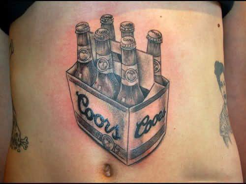 Brand Tattoo - 6