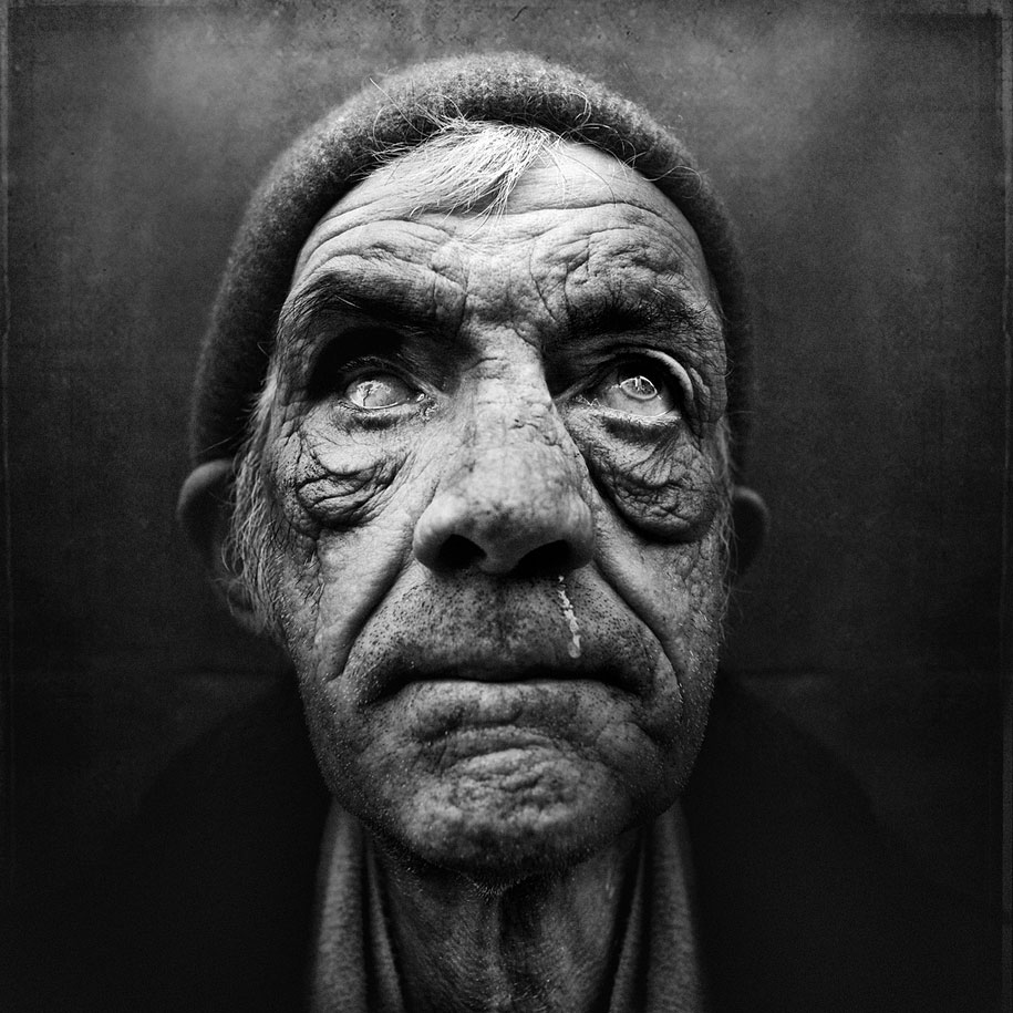 Portraits of Homeless People by Lee Jeffries (1)