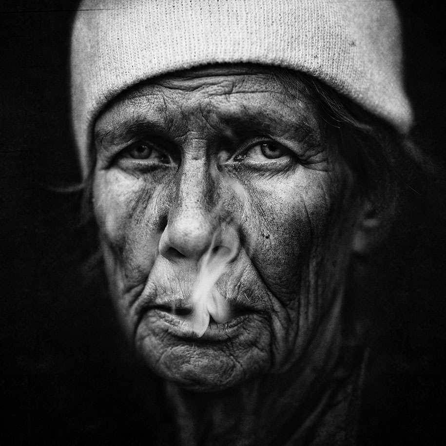 Portraits of Homeless People by Lee Jeffries (10)
