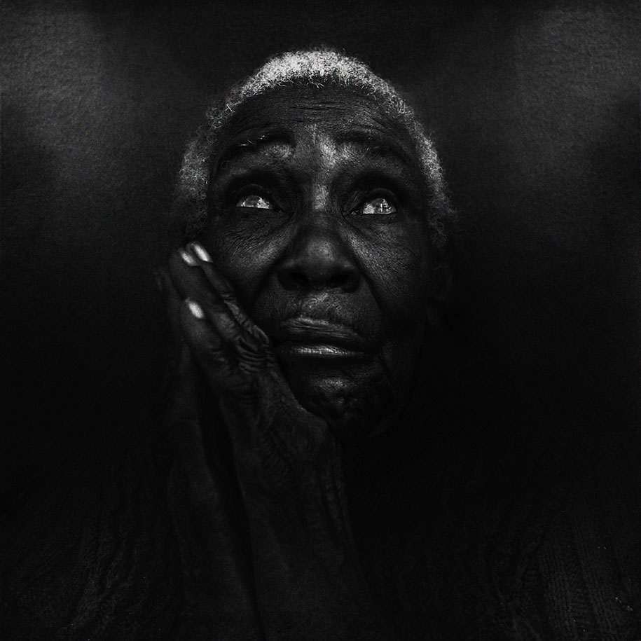 Portraits of Homeless People by Lee Jeffries (14)