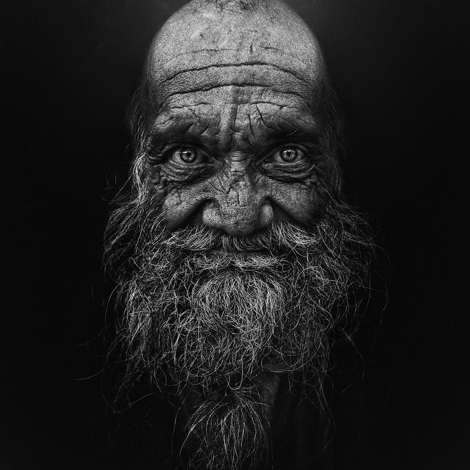 Portraits of Homeless People by Lee Jeffries (15)