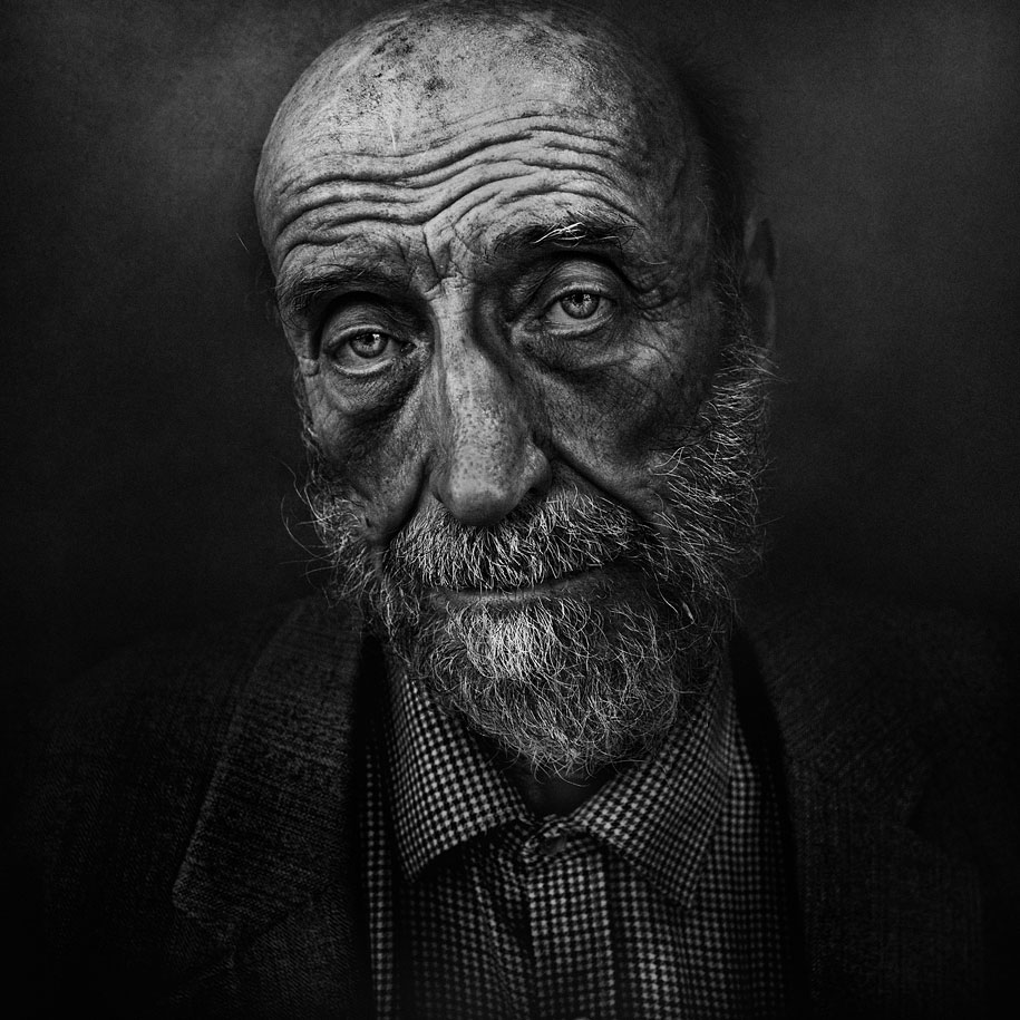 Portraits of Homeless People by Lee Jeffries (17)