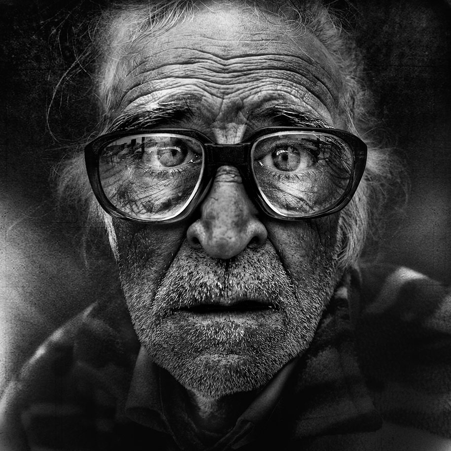 Portraits of Homeless People by Lee Jeffries (2)