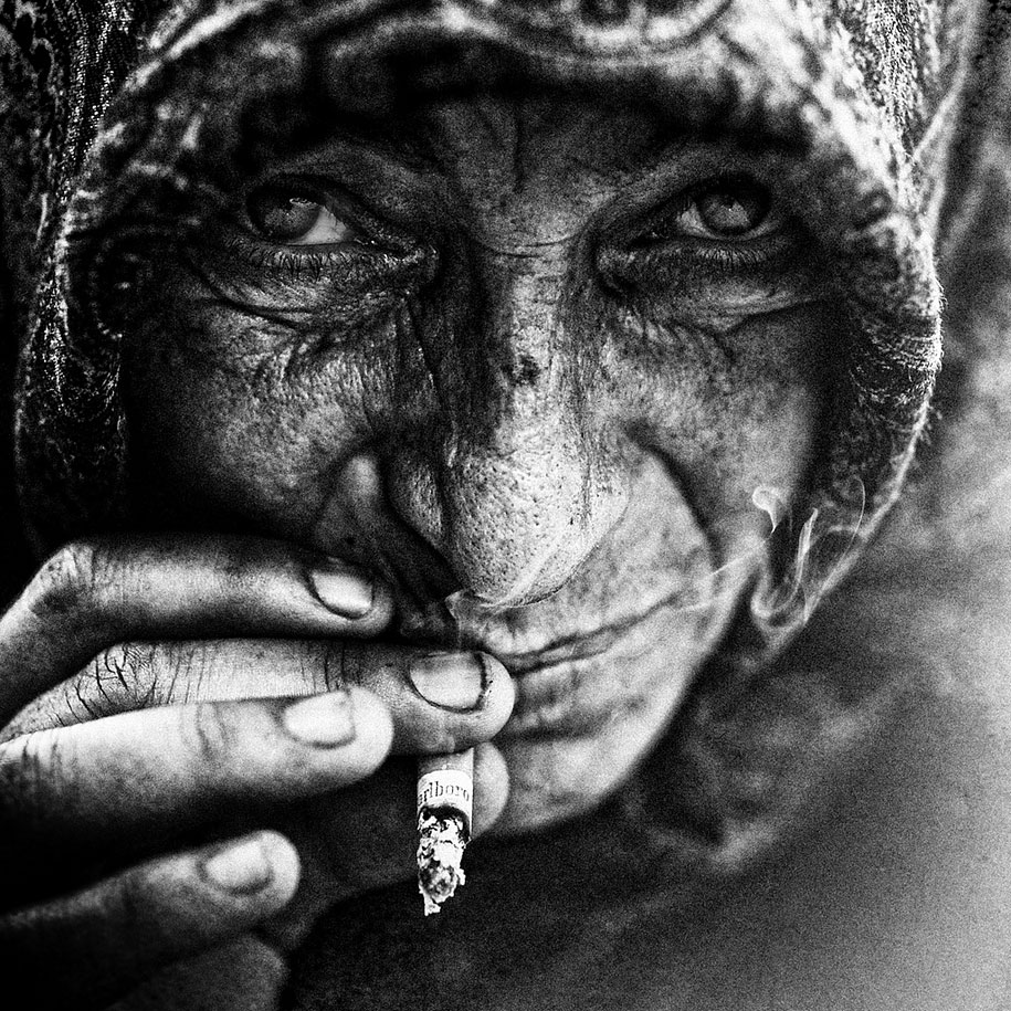 Portraits of Homeless People by Lee Jeffries (6)