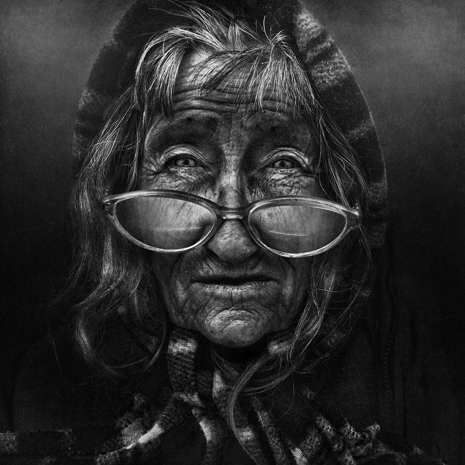 Portraits of Homeless People by Lee Jeffries (7)