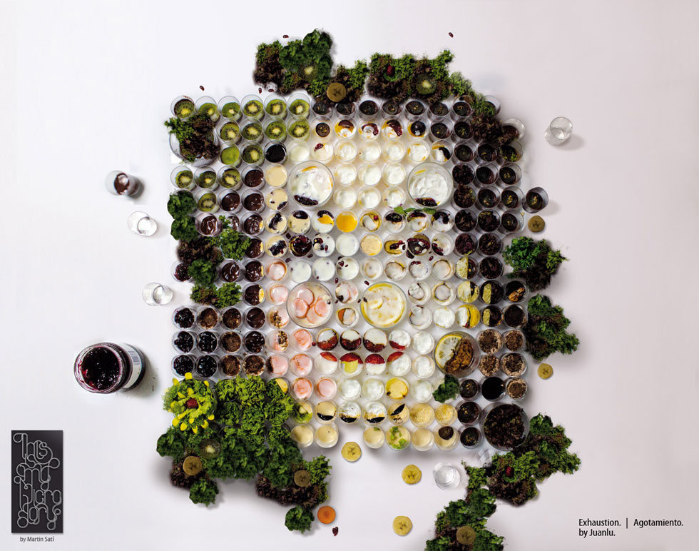 Vegetable Portrait Martin Sati  (11)