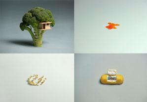 Enjoy Visual Jokes by Artist Brock Davis