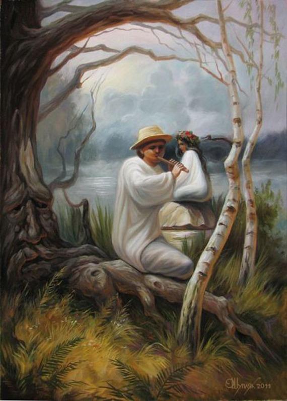 Optical Illusion Painting - 3