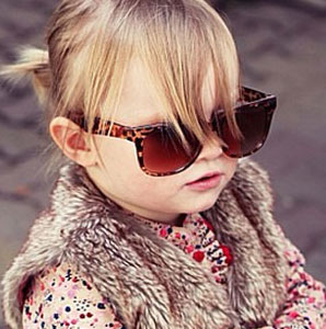 Popular Fashion Kids on Instagram