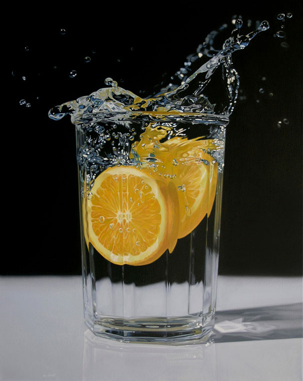 Hyper Realistic Art by Jason de Graaf