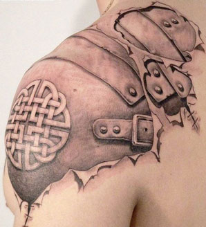 Marvelous Irish Tattoos for Men – Awe-inspiring Aspects That You Would Love to Know