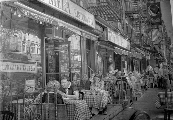 Pencil Drawings by Paul Cadden