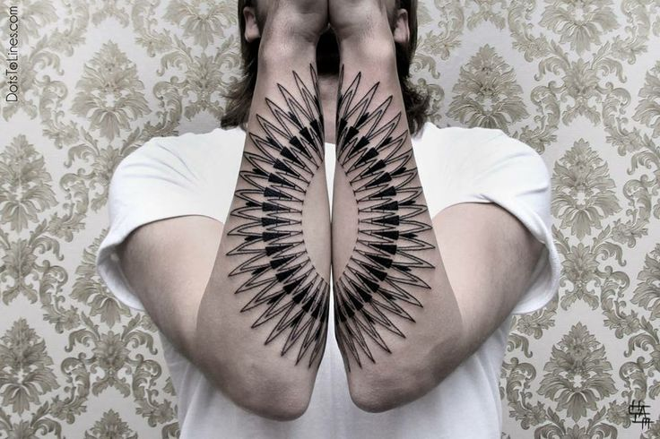 geometric-tattoo-11