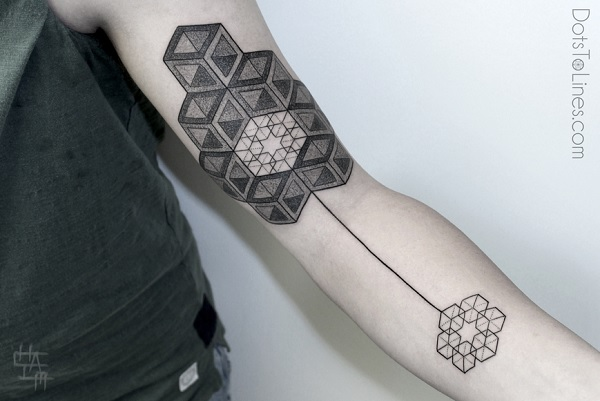 geometric-tattoo-8