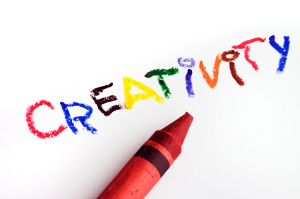 Five Ways to Increase Creativity